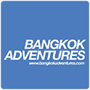 Bangkok Adventures logo