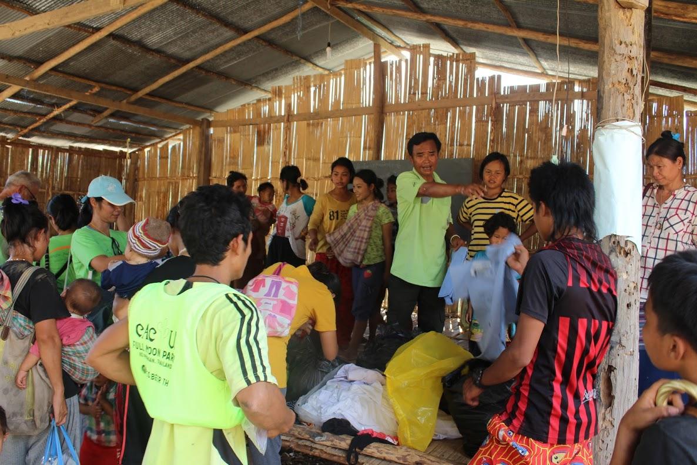 Medical Update: Bon Luk – 30th January 2016