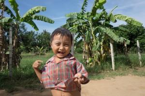 Echiwa Jungle Aid success story