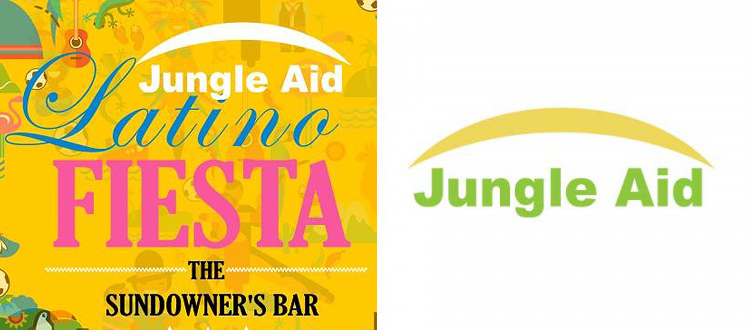 Charity Event: The Latino Fiesta at The Sundowners Bar