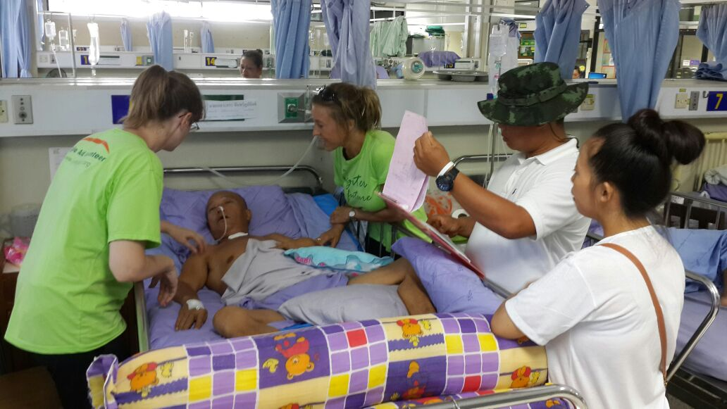 Bang Saphan Medical Update: September 2014