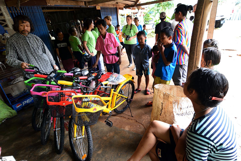 Medical Update Bang Saphan – 5th December 2015